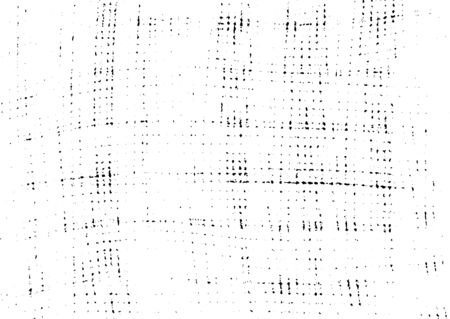Grunge abstract black-white texture. Vector pattern 일러스트