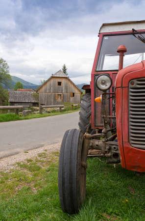 agriculture in Croatia photo