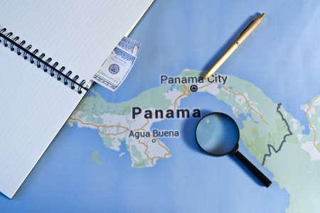 law of panama: Panama papers ,leaked document money laundering crime