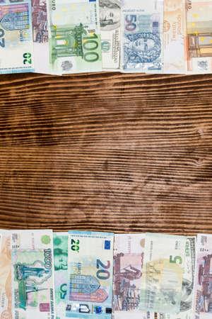 dolar: Nền tiền giấy thế giới khác nhau Kho ảnh