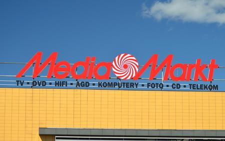 logo of Media Markt