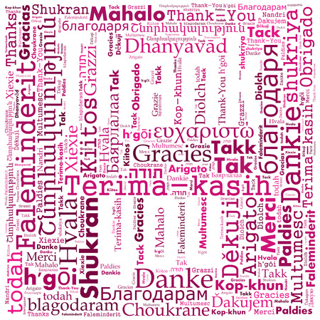 Image result for thank you in different languages