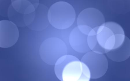 Blue bokeh background 版權商用圖片