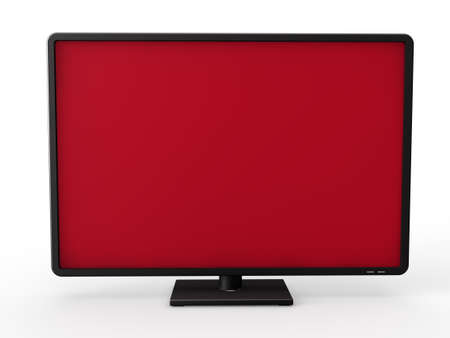 tft: 3d television lcd screen plasma black tv