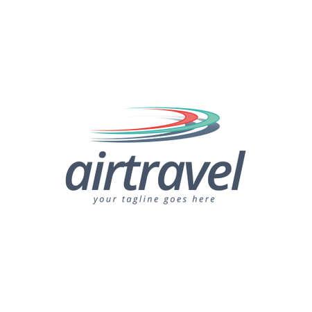 air travel: Air Travel Template