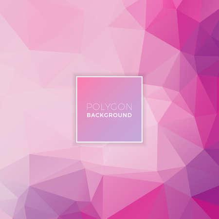 creative: Creative Polygon Background