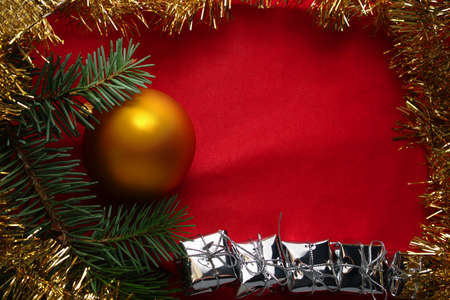 scintillating: Christmas decoration