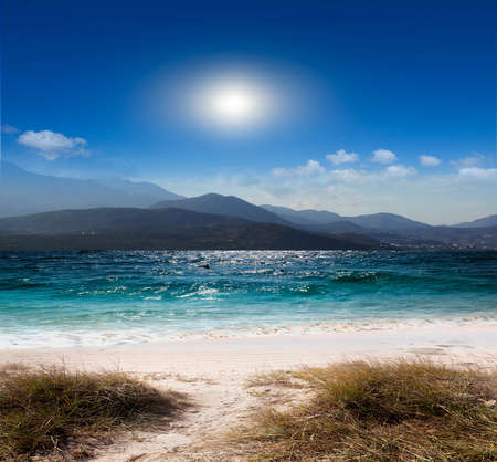 pensacola: Sea sun sand and relaxation