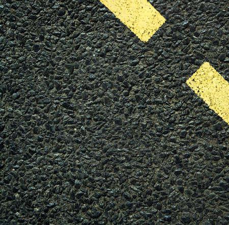 tar: Fresh tar asphalt background