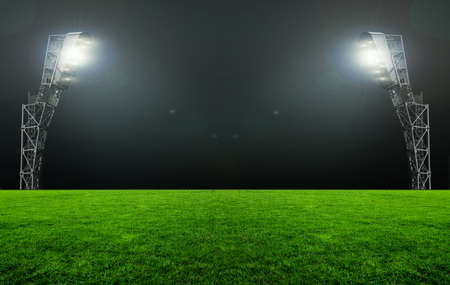 championships: On the stadium. abstract football or soccer backgrounds