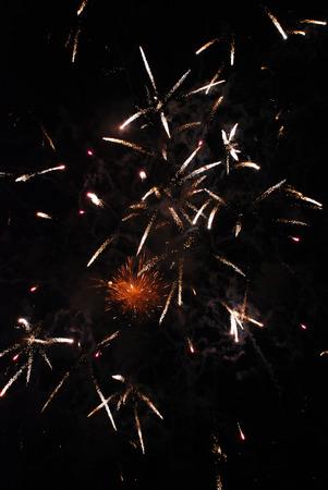 14th: 14 de julio de fuegos artificiales