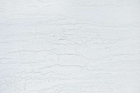 craquelure: Textura de la craquelure blanco sobre la madera Foto de archivo