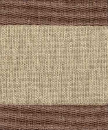 Close up of fabric linen textile texture background
