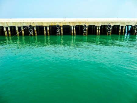 barrier: Pire barrier
