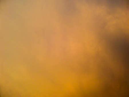 strom: blur  in the sky
