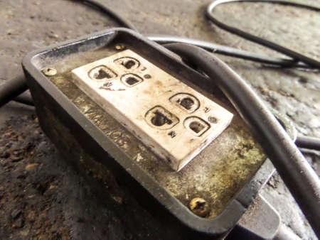 lighting technician: Electric slot
