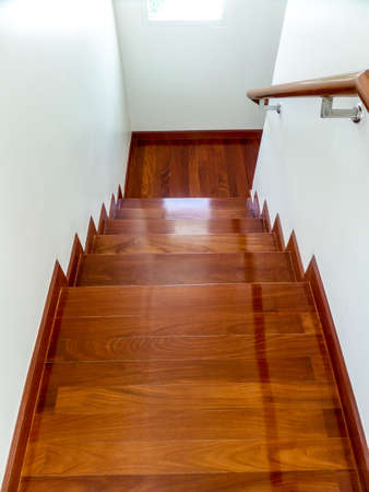 up stair: Up stair to Master bedroom in sea breeze villa pattaya