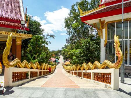thailand view: Pattaya City Thailand  view point at pratumnak hill