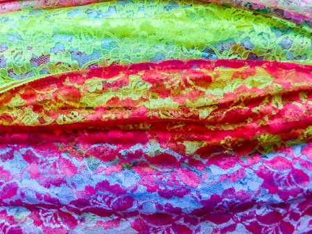 cotton texture: rainbow cotton texture skin on top