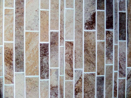 wall tile: Wall tile texture or wall stone background
