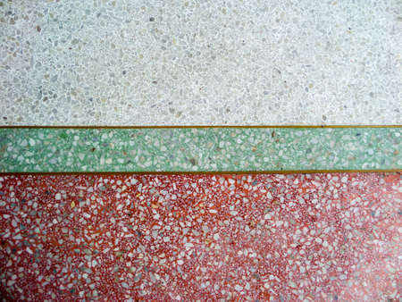 dark complexion: withe stone in the color floor