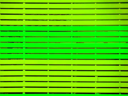 decorative balconies: Lath fence fancy green background.jpg