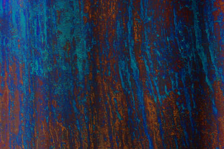 rust and erosion of metal iron steel surface texture background