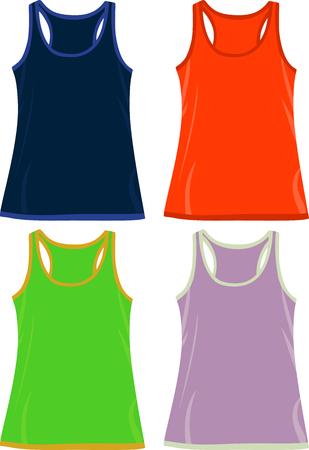 Sleeveless Tops & Tank Tops For Women
