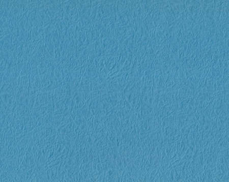 Detailed image of blue crepe paper Stock Photo
