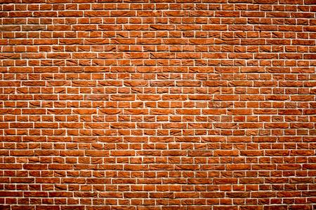paredes de ladrillos: mejor pared de bloques en la vendimia y retro