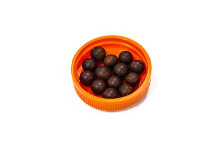 flavour: herb candy orange flavour