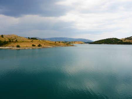 bosnia and hercegovina: Lake Klinje