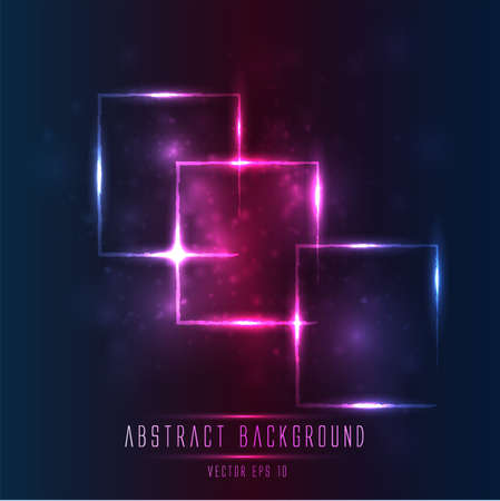 Abstract background   Vector eps 10 Stock Vector - 13829805