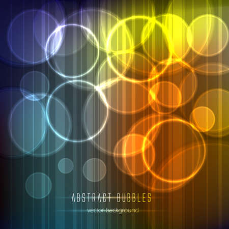 Abstract background   Vector eps 10 Stock Vector - 13829807
