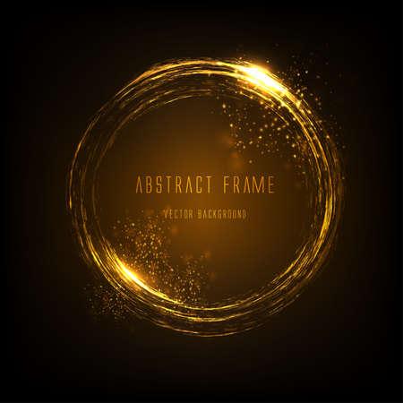 light effects frame