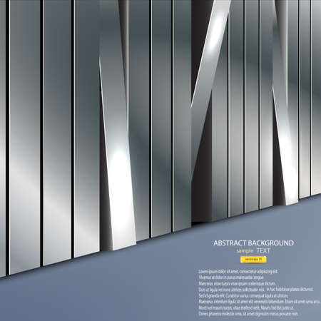 Seamless blocks background. Vector Stock Vector - 16401698