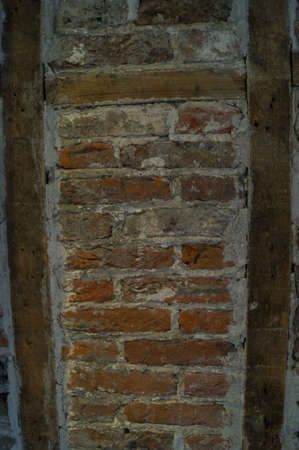 paredes de ladrillos: Medieval brickwork in the Tower of London