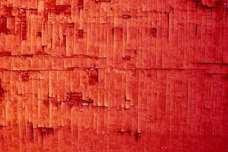 old paint red background texture