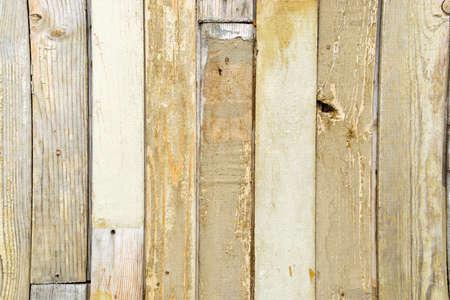 Vintage brown wooden background. brown old boards. Wooden background. Wooden texture. 写真素材