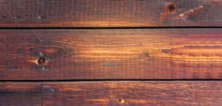 texture of old fence background of wooden surface. Old brown wooden wall, detailed background photo texture. Wood plank fence close up