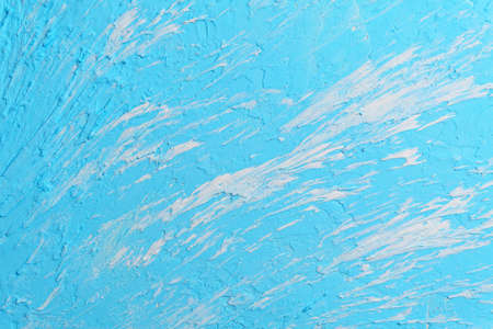 Blue texture light background. Vintage abstract texture stone surface. Color Tone Style