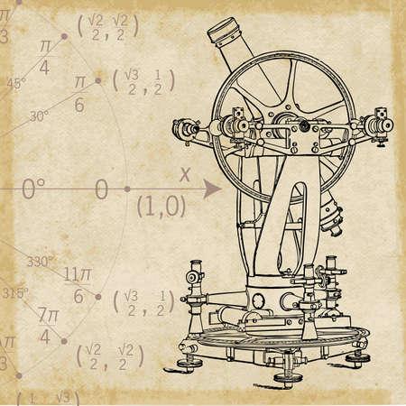 azimuth: Azimuth Illustration