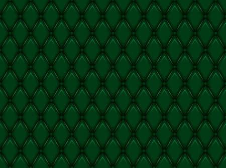 husk: Green background Illustration
