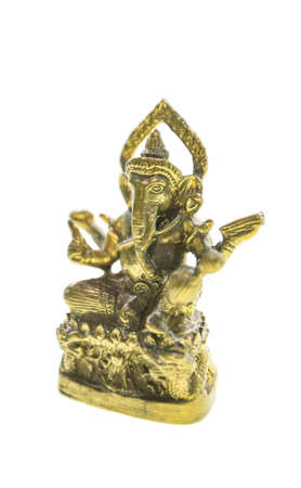 pinchbeck: Ganesh, God of success