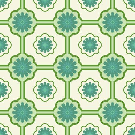 reiterate: Vector - Flower Graphic Pattern Illustration