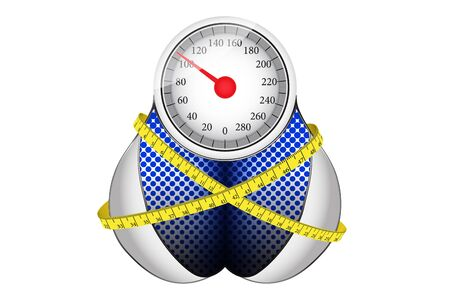 Body Weight Scale Design