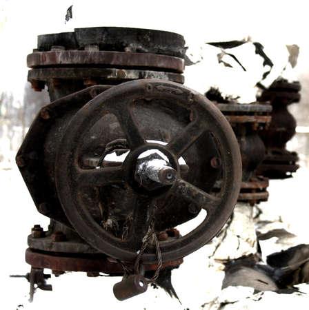 ironmongery: La v�lvula de agua Antiguo