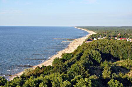 baltic: Rewal- Baltic Sea