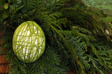 ordain: Easter egg