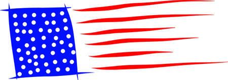 rt: Vector flag